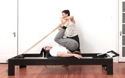 5 Compelling Reasons to Do Pilates